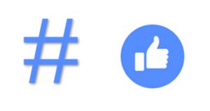 hashtag ok